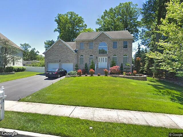 Image of rent to own home in North Brunswick, NJ