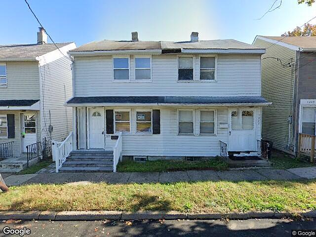 Image of rent to own home in Burlington, NJ