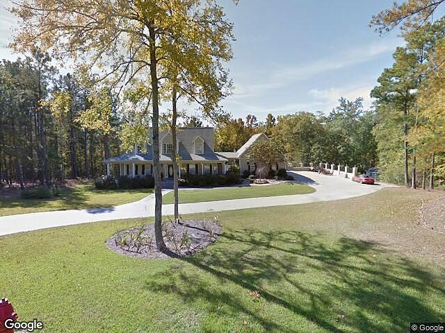 Image of rent to own home in Eatonton, GA