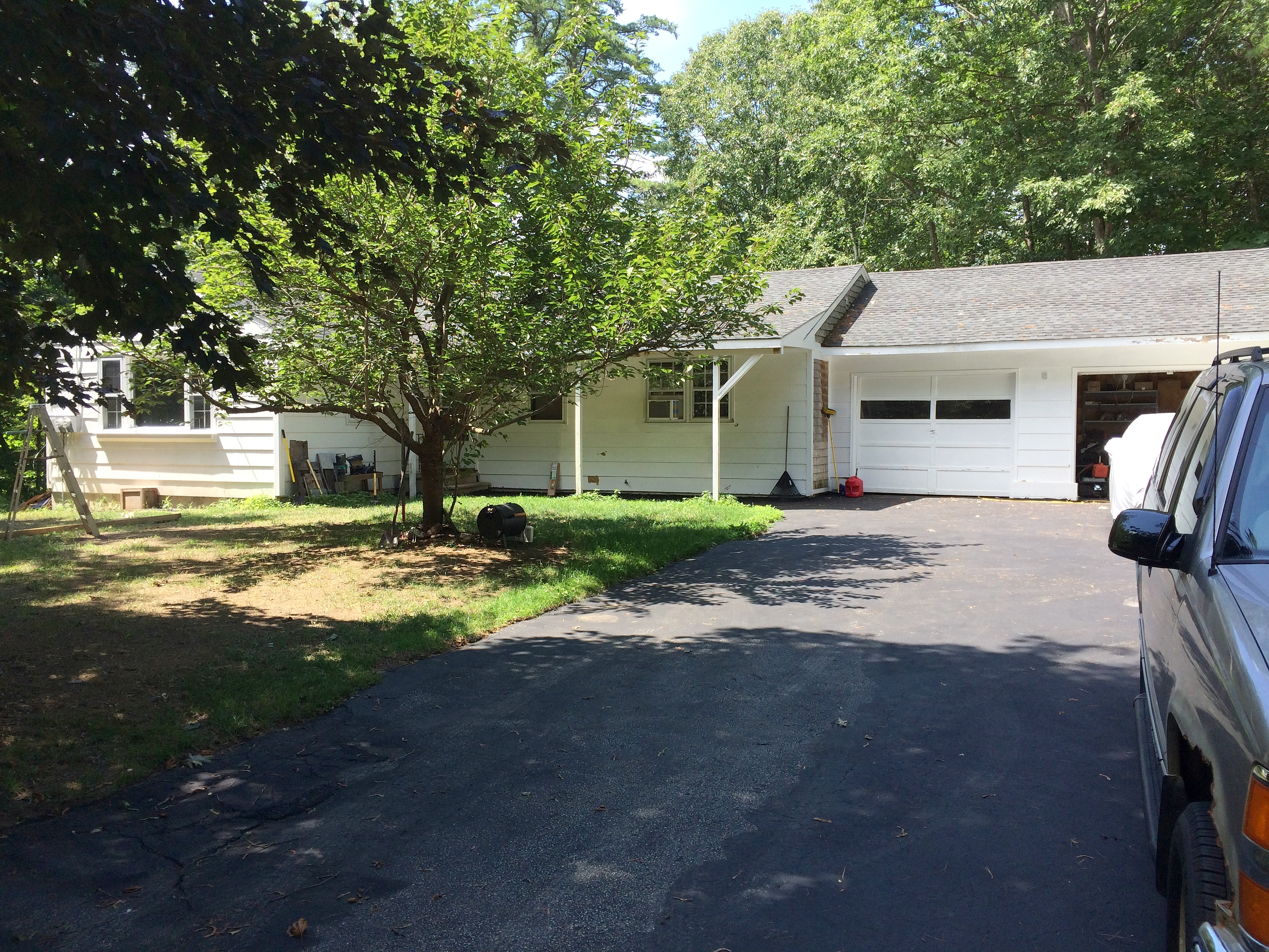 Image of rent to own home in Henniker, NH