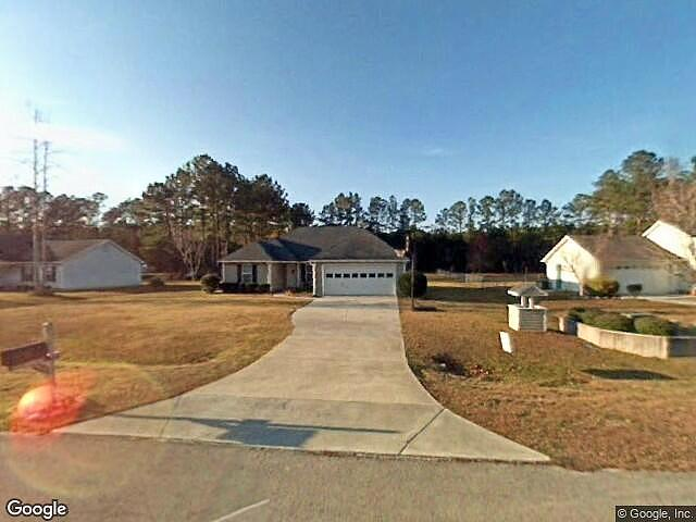 Image of rent to own home in Havelock, NC