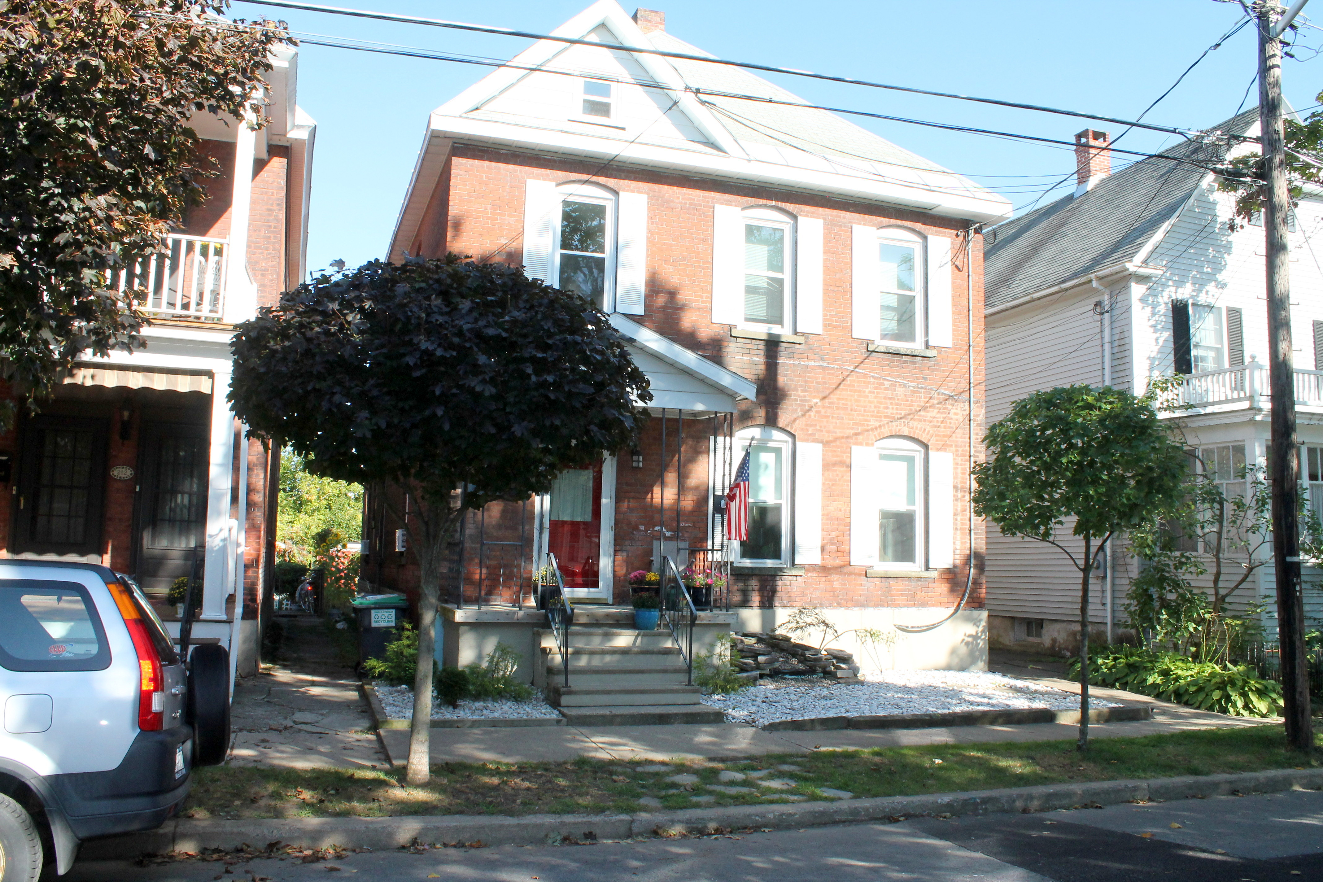 Image of rent to own home in Mechanicville, NY