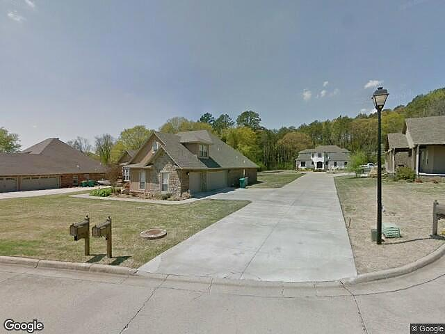 Image of rent to own home in Dover, AR