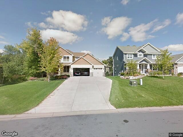 Image of rent to own home in Savage, MN