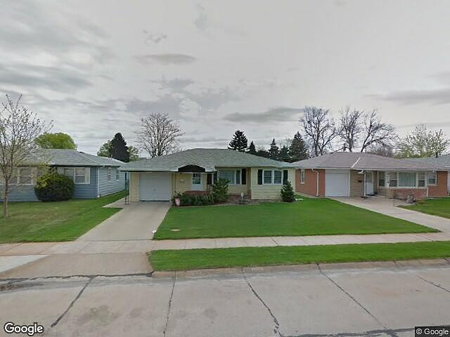 Image of rent to own home in North Platte, NE