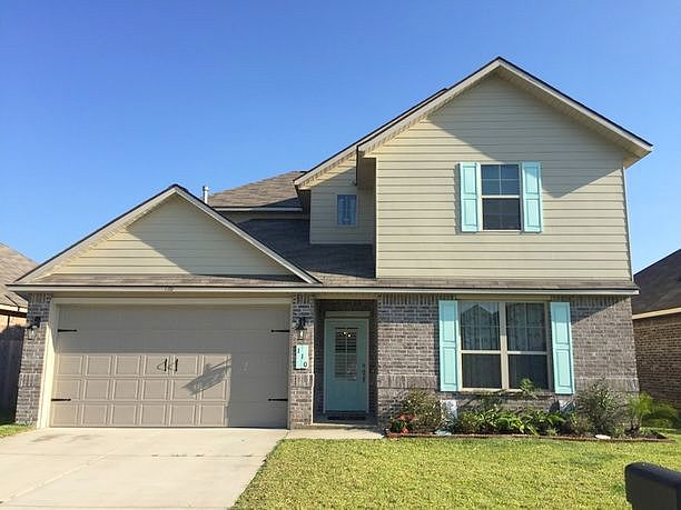 Image of rent to own home in Rayne, LA