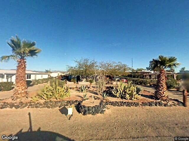 Image of rent to own home in Topock, AZ