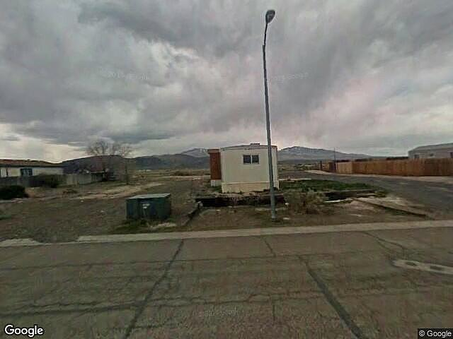 Image of rent to own home in Battle Mountain, NV