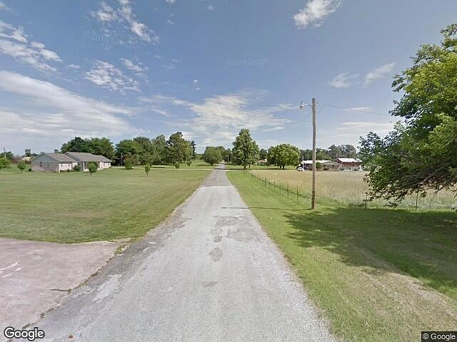 Image of rent to own home in Marshall, AR
