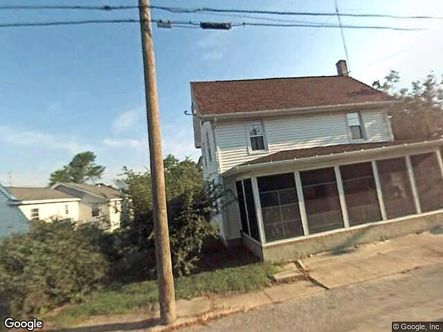 Image of rent to own home in Sharptown, MD