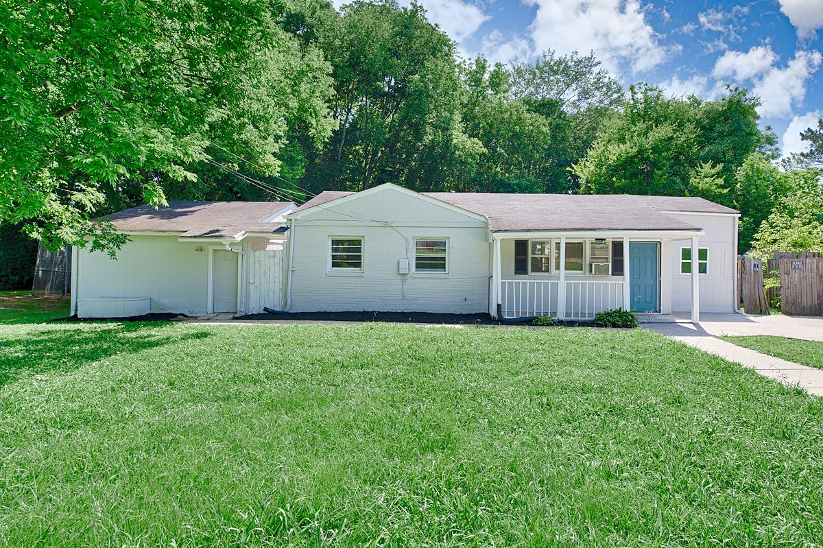 Image of rent to own home in Huntsville, AL