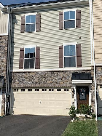 Image of rent to own home in Bethlehem, PA