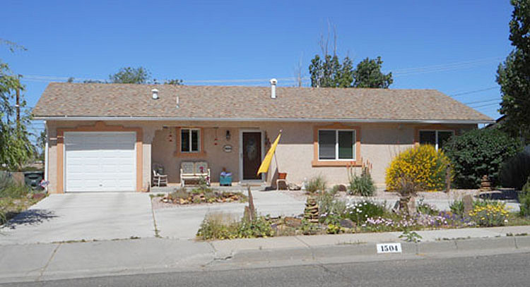 3 Bedrooms / 2 Bathrooms - Est. $1,594.00 / Month* for rent in Gallup, NM