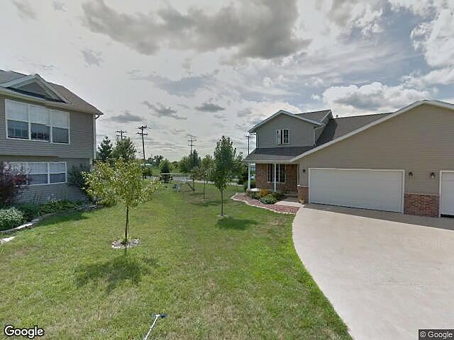 Image of rent to own home in Mackinaw, IL