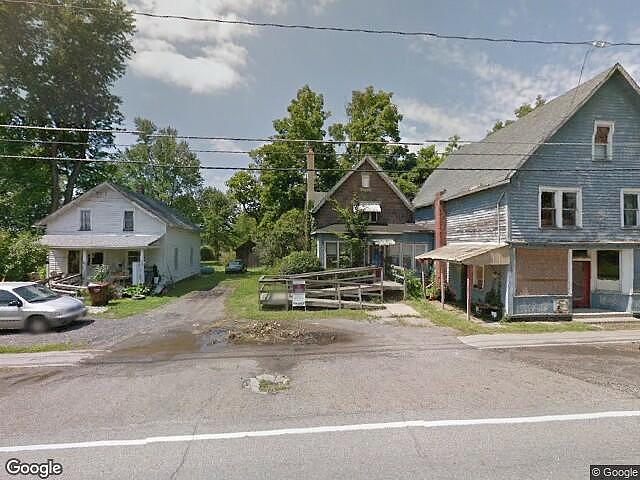 Image of rent to own home in Dorset, OH