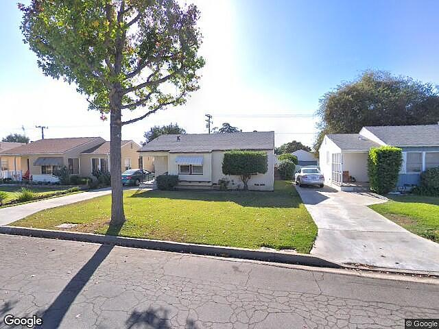 Image of rent to own home in Whittier, CA