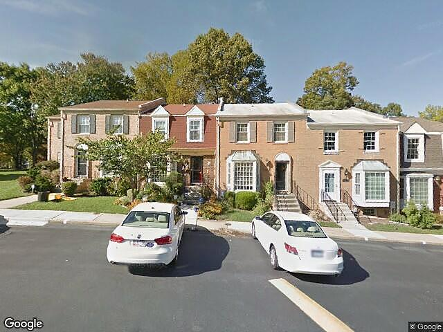 Image of rent to own home in Arnold, MD