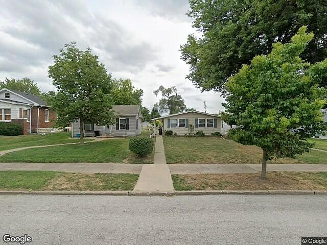 2 Bedrooms / 2 Bathrooms - Est. $933.00 / Month* for rent in Quincy, IL
