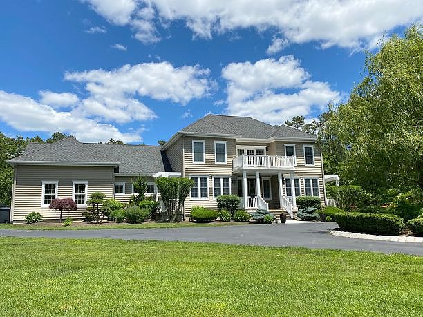 Image of rent to own home in West Creek, NJ
