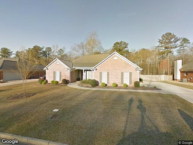 Image of rent to own home in Midland, GA