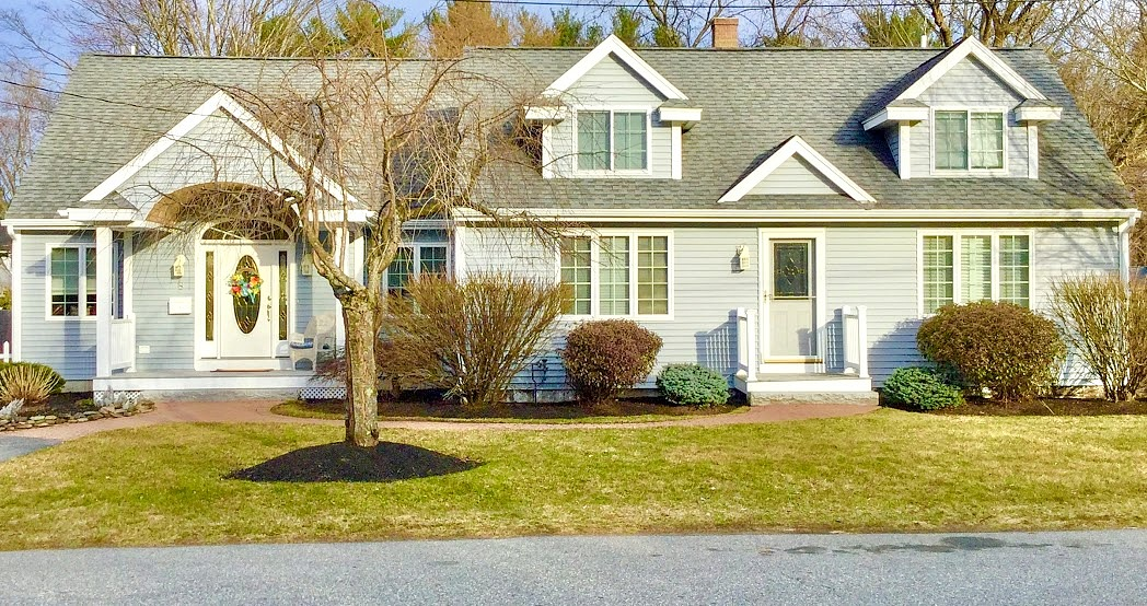 Image of rent to own home in Tewksbury, MA