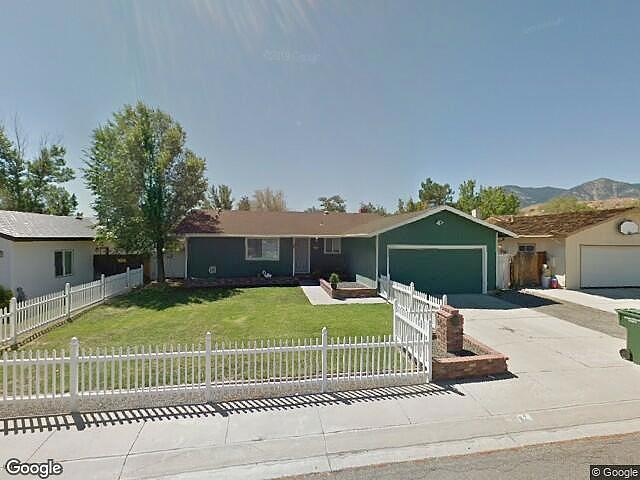 Image of rent to own home in Carson City, NV