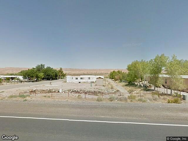 Image of rent to own home in Bunkerville, NV
