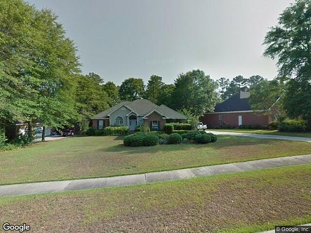 Image of rent to own home in Spanish Fort, AL