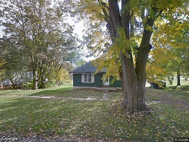 Image of rent to own home in Tarkio, MO