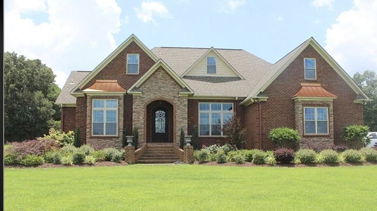 Image of rent to own home in Collinsville, AL