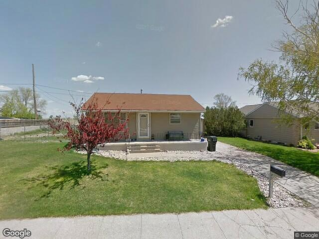 Image of rent to own home in Sidney, NE