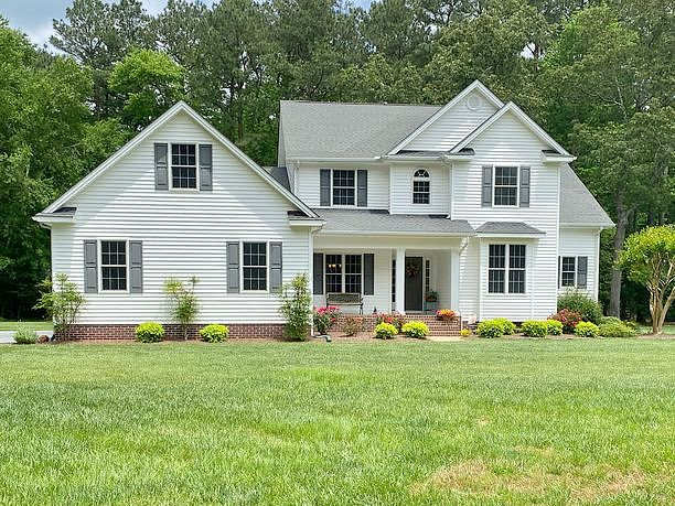 Image of rent to own home in Parsonsburg, MD