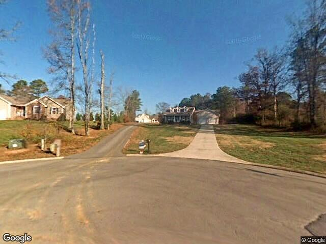 Image of rent to own home in Chatsworth, GA