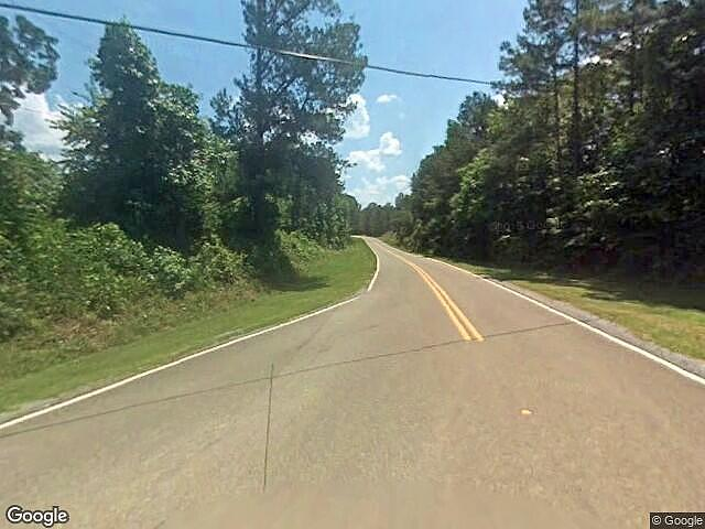 Image of rent to own home in Jacksons Gap, AL