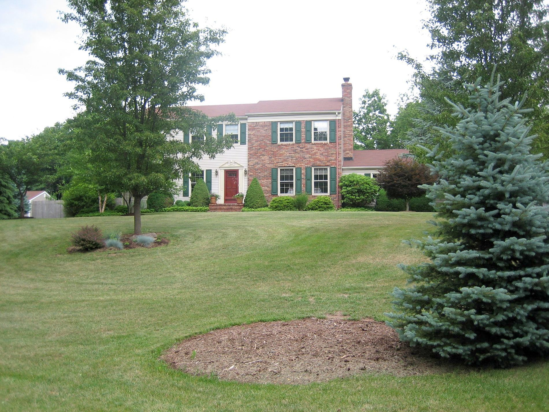 Image of rent to own home in Annandale, NJ