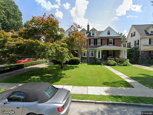 Image of rent to own home in Ardmore, PA