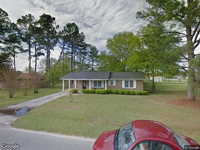 Image of rent to own home in Metter, GA