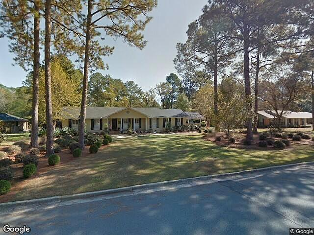 Image of rent to own home in Tifton, GA