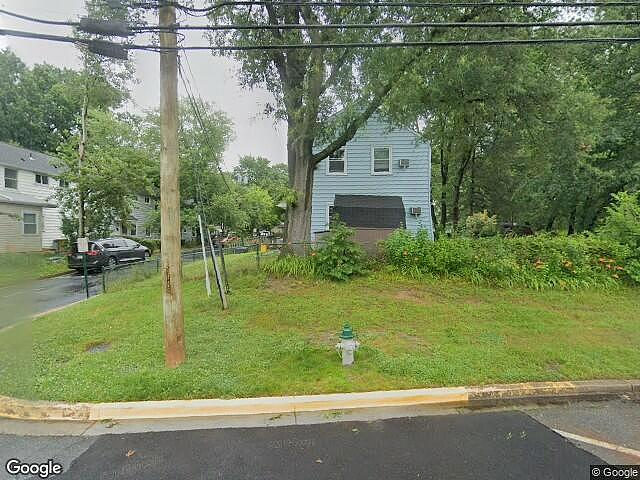 Image of rent to own home in Greenbelt, MD