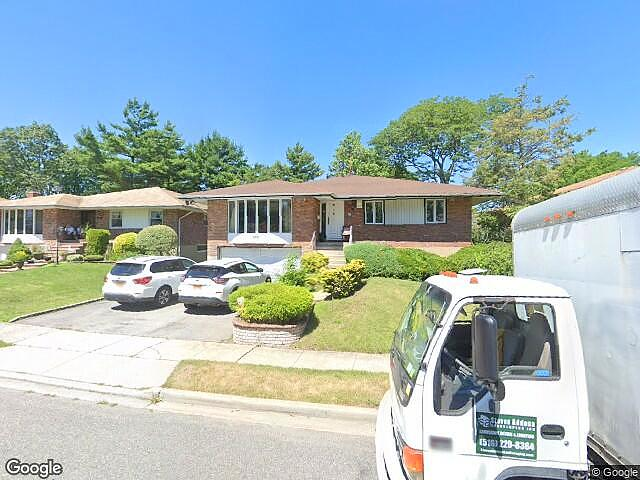 Image of rent to own home in Valley Stream, NY