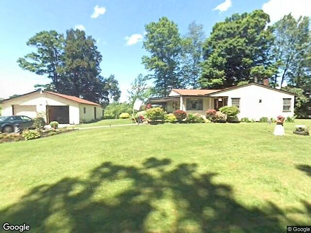 Image of rent to own home in Jackson Center, PA