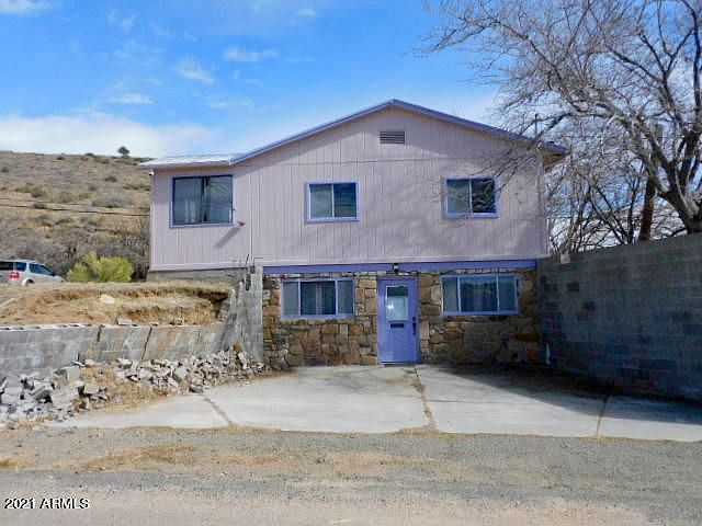 Image of rent to own home in Yarnell, AZ