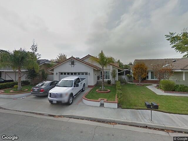 Image of rent to own home in Valencia, CA