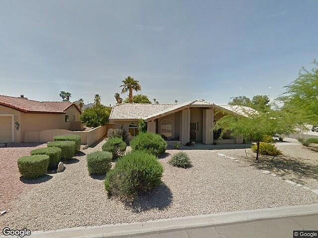 Image of rent to own home in Fountain Hills, AZ