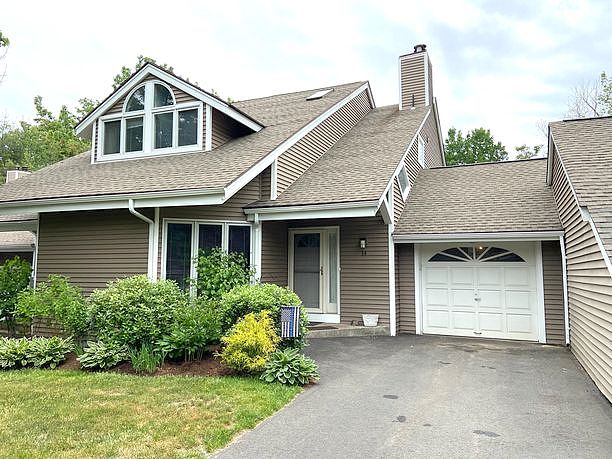 Image of rent to own home in Southwick, MA