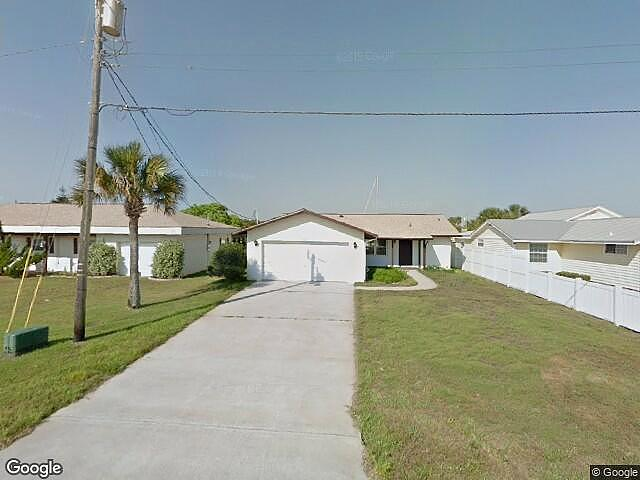 Image of rent to own home in Flagler Beach, FL