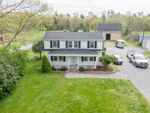Image of rent to own home in Dighton, MA