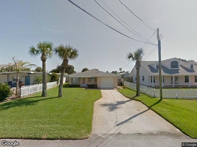 Image of rent to own home in New Smyrna Beach, FL
