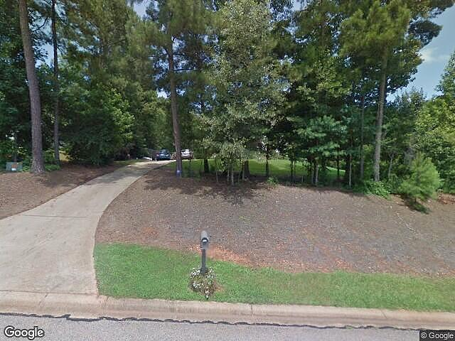 Image of rent to own home in Lagrange, GA