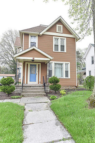 Image of rent to own home in Norwalk, OH